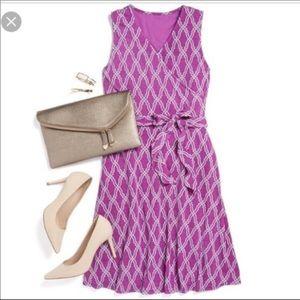 41 Hawthorn StitchFix Kassidy Faux Wrap Dress